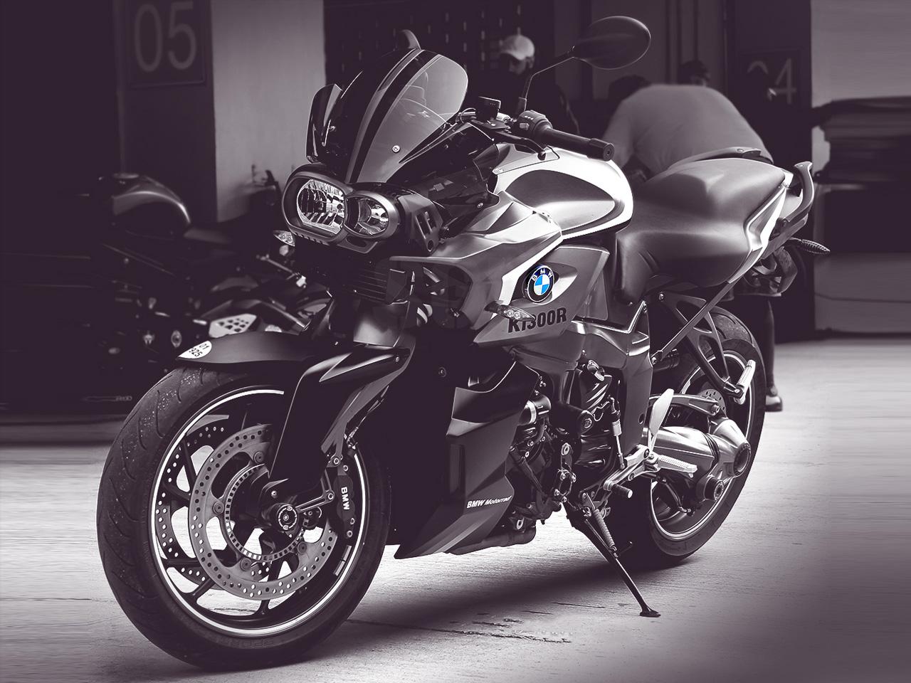 BMW Nine T >> 【宝马BMW K1300R摩托车图片】_摩托车图片库_摩托车之家