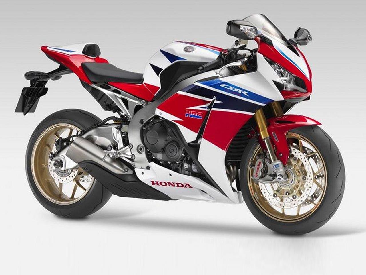 本田honda cbr1000r摩托车图片