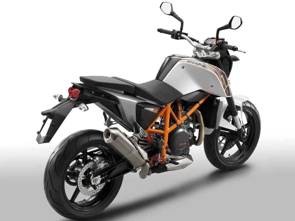 R Nine T >> 【KTM 690 DUKE】_摩托车图片库_摩托车之家