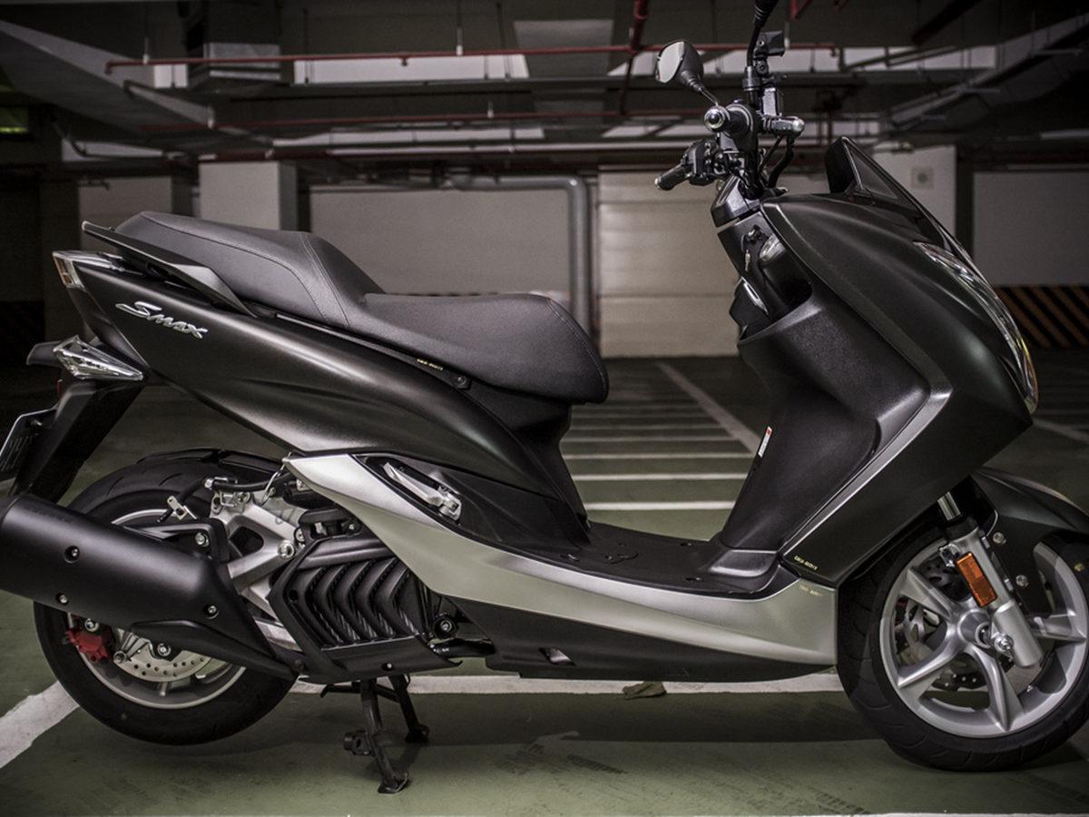 R Nine T >> 【雅马哈 S-MAX】_摩托车图片库_摩托车之家