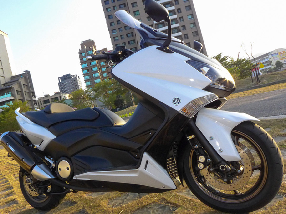 R Nine T >> 【雅马哈 t-max 530】_摩托车图片库_摩托车之家