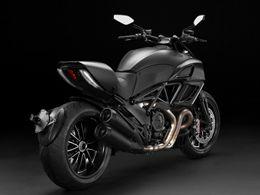 杜卡迪Ducati Diavel(普通版)图片