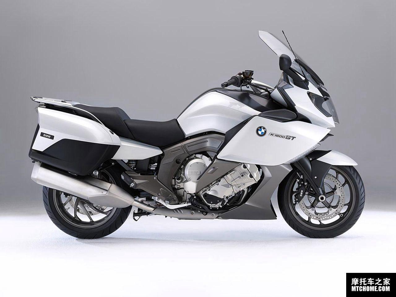 【宝马bmw K1600gt整车图片】 摩托车图片库 摩托车之家