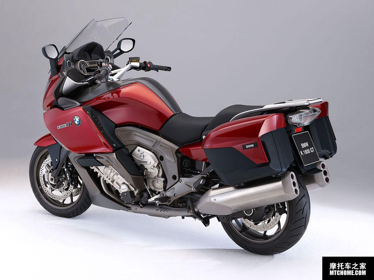 R Nine T >> 【宝马BMW K1600GT整车图片】_摩托车图片库_摩托车之家