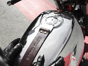 摩托古兹Moto Guzzi V7 Racer图片