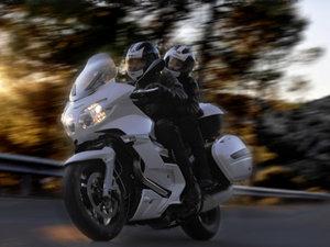 摩托古兹Moto Guzzi NORGE 1200 GT 8V图片