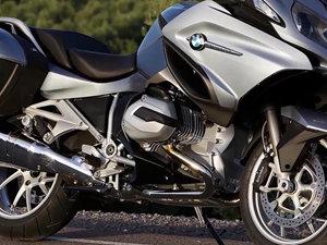 宝马BMW R1200RT 2014 摩托车视频
