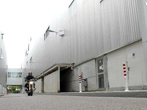 宝马 2014 BMW R nineT摩托车试驾视频