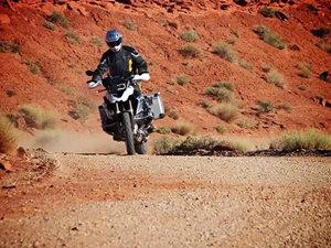 宝马BMW R1200GS 摩托车视频