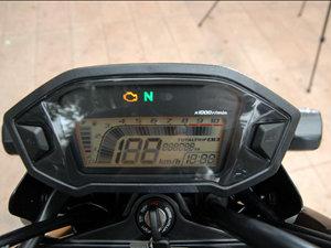 本田MSX125摩托车图片