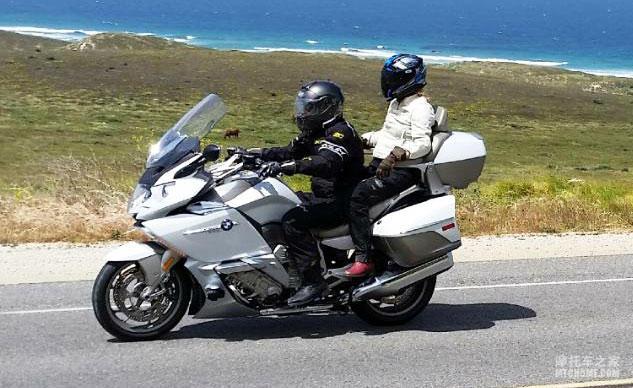 摩托车商城宝马K1600GTL行政版