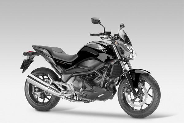 本田进口摩托车nc750s(abs版)图片