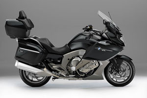 宝马巡航摩托车 K1600GTL