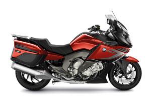 宝马摩托车 K1600GT