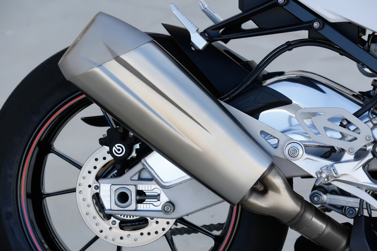 宝马2015版S1000RR