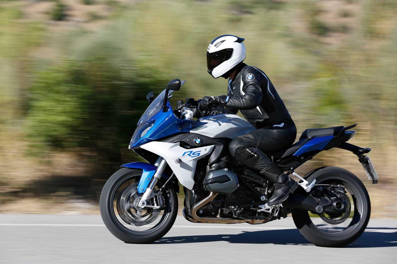 【宝马摩托车r1200rs图片】 摩托车图片库 摩托车之家
