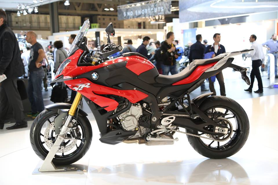 宝马摩托车 s1000xr摩托车价格报价