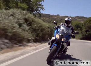 宝马摩托车 2015 R1200RS 官方视频
