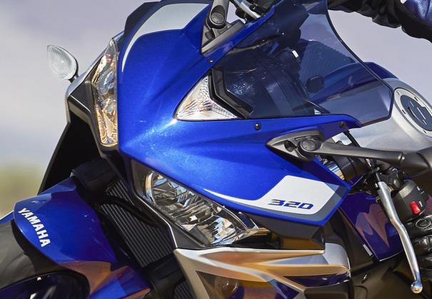 雅马哈R3 摩托车之家