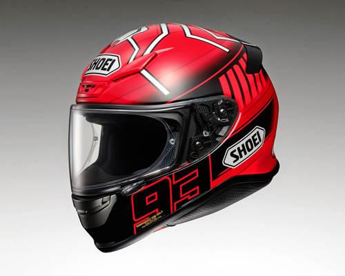 手绘摩托车头盔