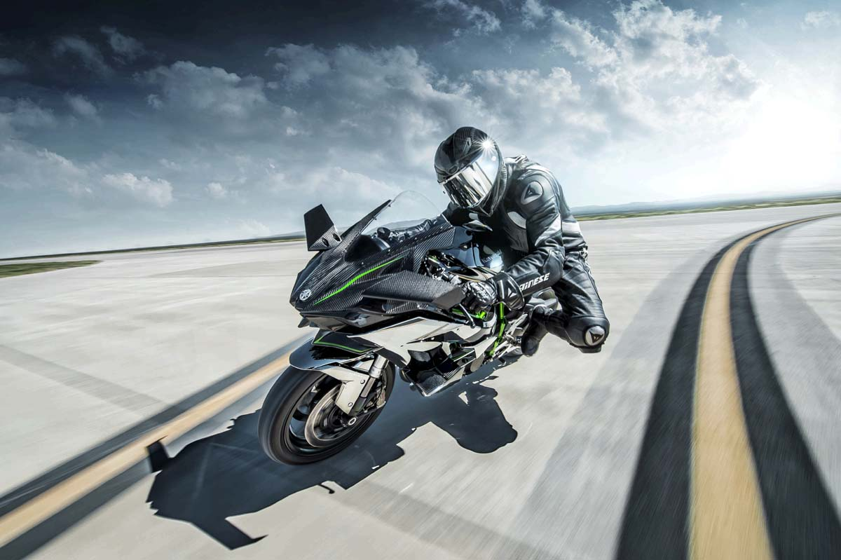 Kawasaki Ninja H2r >> 【川崎摩托车 Kawasaki H2R 官方图片】_摩托车图片库_摩托车之家