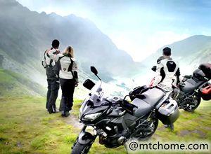 川崎Versys1000摩托车官方视频