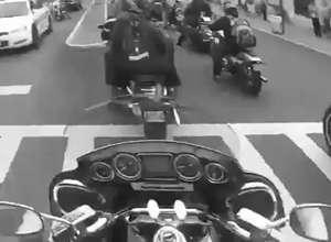 川崎摩托车VULCAN 1700 VAQUERO 2015