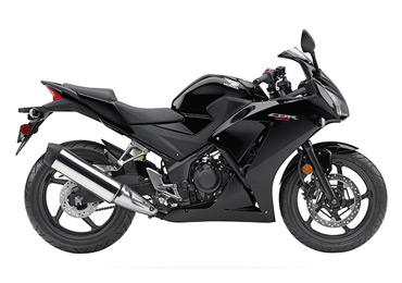 本田Honda CBR300R摩托车