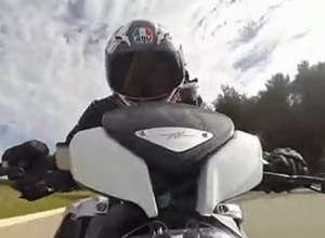 奥古斯塔 MV Agusta DRAGSTER 800摩托车