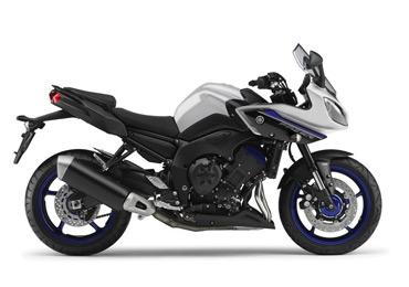 雅马哈 YAMAHA FAZER8摩托车