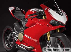 2015新款杜卡迪Ducati 1299 Panigale视频