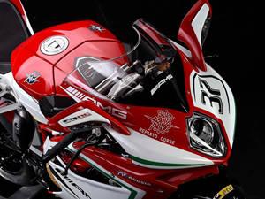 2015 MV 奥古斯塔F4 RC