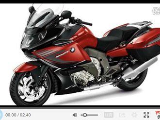 宝马2015款K 1600 GT SPORT 160 CV