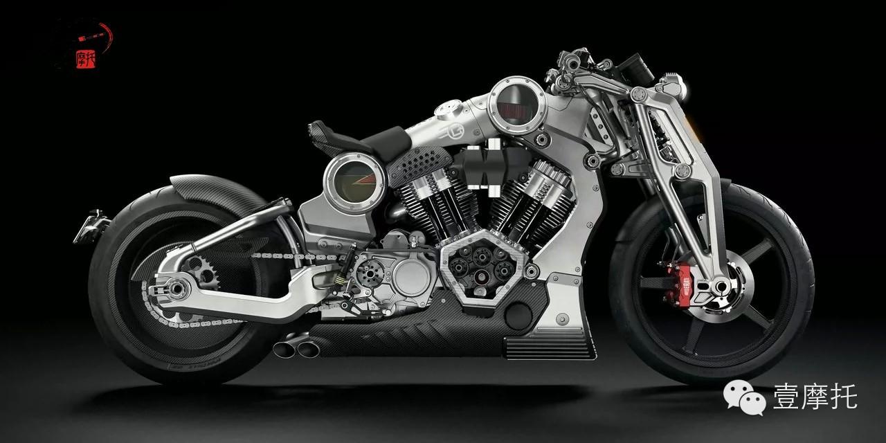 2166CC 的摩托
