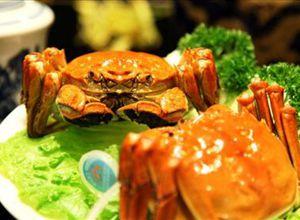 美食之旅:阳澄湖一日游