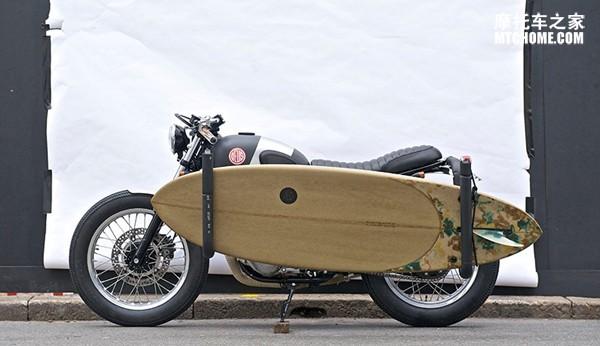 8款超带感的摩托车
