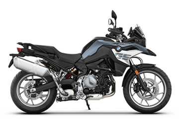 宝马摩托车 F750 GS