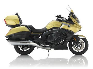宝马摩托车 K1600 GRAND AMERICA
