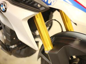 宝马摩托车G310GS图片