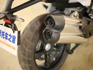 宝马摩托车C650 Sport图片