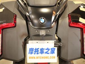宝马摩托车K1600B到店实拍图片