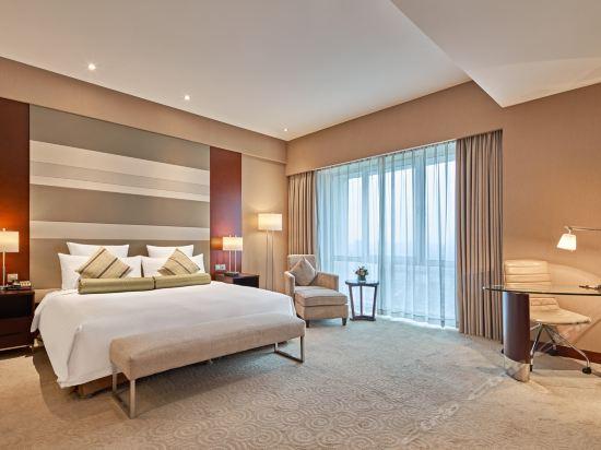 上海南桥绿地铂骊酒店